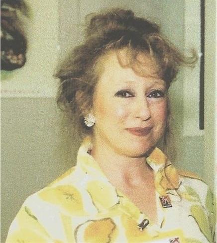 Anna Gillis