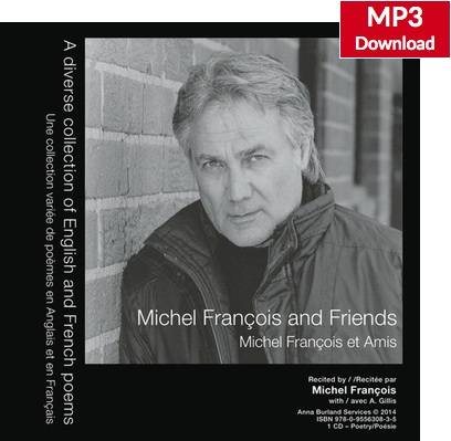 Michel Francois CD Cover Download