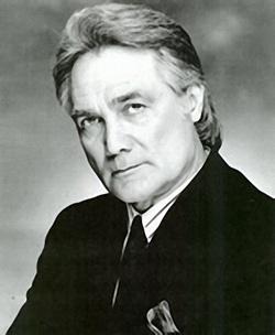 Michel Francois portrait