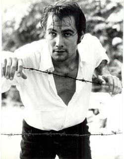Michel Francois actor