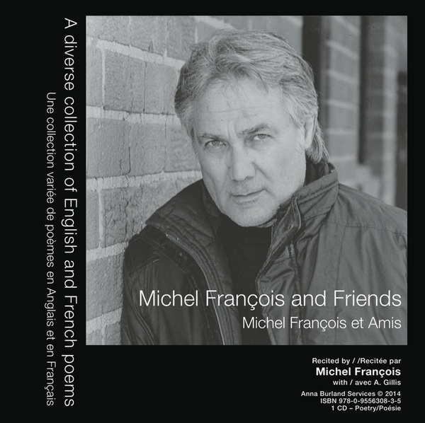Michel Francois and Friends CD