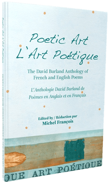 Poetic Art Anthology